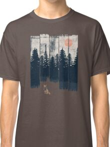 A Fox in the Wild... Classic T-Shirt
