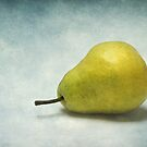 Plump Pear by Kathilee
