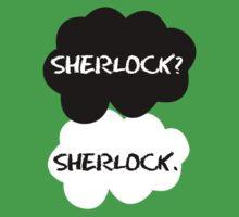 Sherlock Holmes - TFIOS One Piece - Short Sleeve