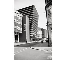 Curve Leicester Photographic Print