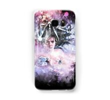 Nightmare on Elm Street - Pencils and Watercolour Samsung Galaxy Case/Skin
