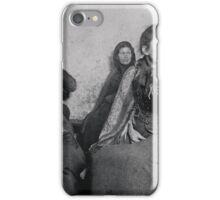 Hell on Earth,  Jacob Riis iPhone Case/Skin