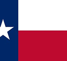 Texas State Flag by CostaRicaLads