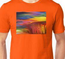 Land Of  The Rising Sun Unisex T-Shirt