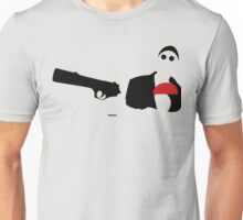 Leon and Mathilda Unisex T-Shirt