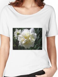 Spring Bloom Women's Relaxed Fit T-Shirt