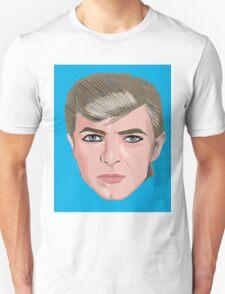 David Bowie Portrait T-Shirt