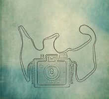 Camera Study no. 1 by Bethany Helzer
