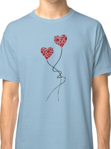 Romantic Art - You Are The One - Sharon Cummings Classic T-Shirt