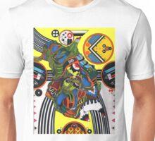 FUGAL MACK Unisex T-Shirt