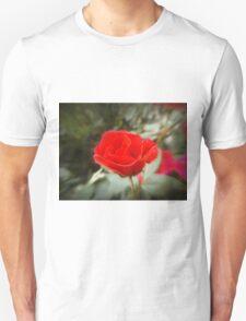 Love is Alive Unisex T-Shirt