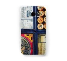 Chess and Compass Samsung Galaxy Case/Skin