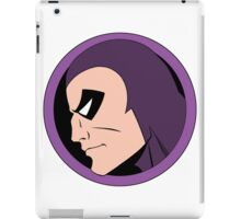 THE PHANTOM BULLET iPad Case/Skin