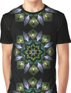 Magic Circle Graphic T-Shirt