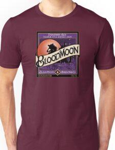 Blood moon Hunters Brew Unisex T-Shirt