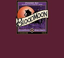 Blood moon Hunters Brew Unisex T-Shirt