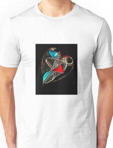 glass heart T-Shirt