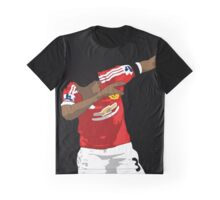 Dab on them Jesse Graphic T-Shirt