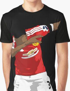 Dab on them Jesse Graphic T-Shirt