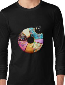 The Perfect Donut  Long Sleeve T-Shirt