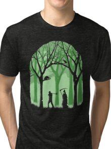 Suicide Tri-blend T-Shirt