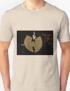 Wu -Tang vs. Ballet  Unisex T-Shirt
