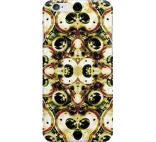 Science Fiction Motif iPhone Case/Skin