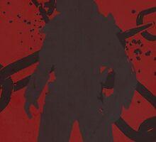 Star Wars Jango Fett Unchage - Django Unchained by fn2187