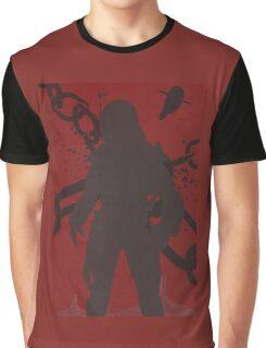 Star Wars Jango Fett Unchage - Django Unchained Graphic T-Shirt