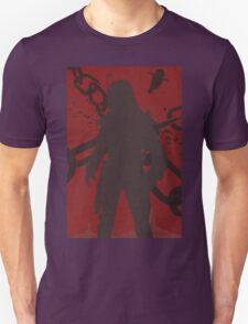 Star Wars Jango Fett Unchage - Django Unchained Unisex T-Shirt