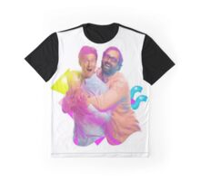 tim and eric awesome show Graphic T-Shirt