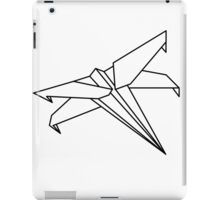 Star Wars - Paper X-Wing  iPad Case/Skin