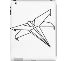 Star Wars - Paper X-Wing  iPad Case/Skin