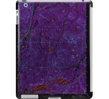 New York NY Paradox Lake 136771 1973 24000 Inverted iPad Case/Skin