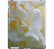Peony Petals^ iPad Case/Skin