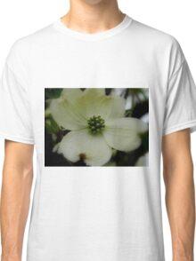 Dogwood Bloom -  6       ^ Classic T-Shirt