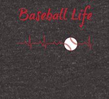 Baseball Life Unisex T-Shirt