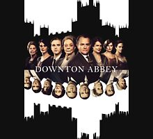 Downton Abbey Poster T-Shirt
