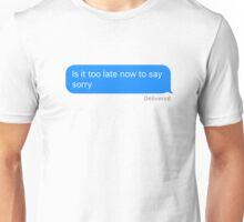 JBeibs Unisex T-Shirt