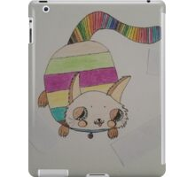 Magic Cat  iPad Case/Skin