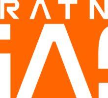 Beratnas GAS company - The Expanse Sticker