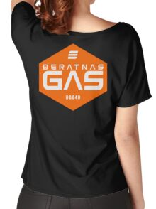 Beratnas GAS company - The Expanse Women's Relaxed Fit T-Shirt
