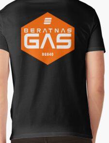 Beratnas GAS company - The Expanse Mens V-Neck T-Shirt