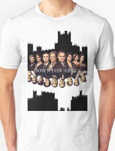 Downton Abbey Light Version T-Shirt