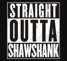 The Shawshank Redemption by bigsermons
