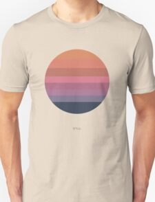 Tycho Awake (Sun Design) Unisex T-Shirt