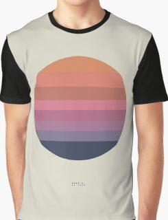 Tycho Awake (Sun Design) Graphic T-Shirt