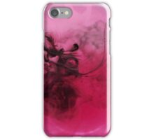 INK 003 iPhone Case/Skin