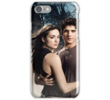 season 1 iPhone Case/Skin