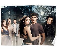 season 1 Poster